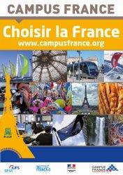 Informačný list Študovať vo Francúzsku | Lettre d'information Étudier en France