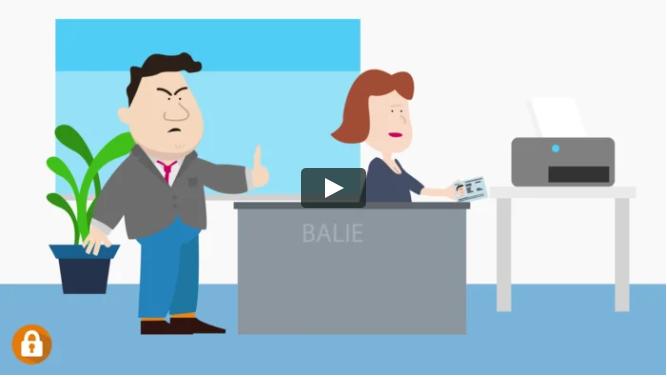 Identiteitsbewijzen video | BeveiligMij.nl