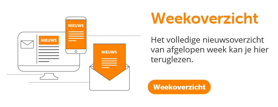 BeveiligMij.nl Nieuwsoverzicht | Maandag 23 maart 2020
