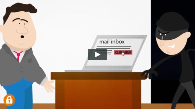 Veilig e-mailen video | BeveiligMij.nl