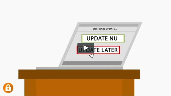 PC beveiliging video | BeveiligMij.nl
