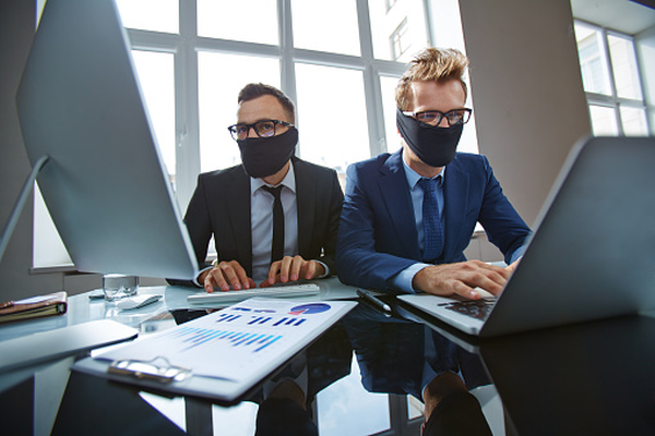 Ransomware is nu een businessmodel van criminelen