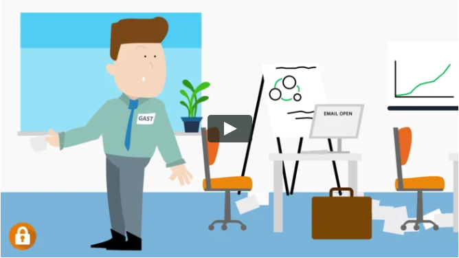Veilige werkplek video | BeveiligMij.nl
