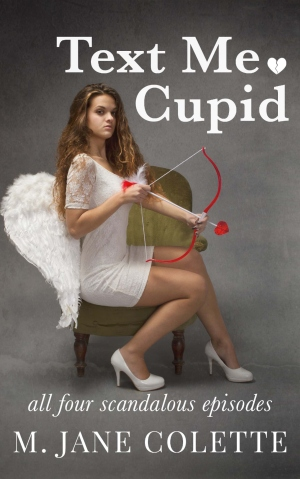 Text Me, Cupid
