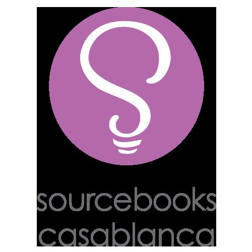 Sourcebooks Casablanca logo