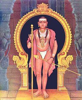 Palani Dandayudhapani