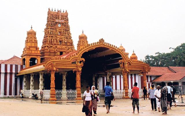 Murugan, Subrahmanya or Karthikeyan