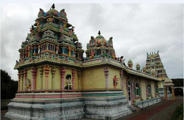 Kovil in 2003