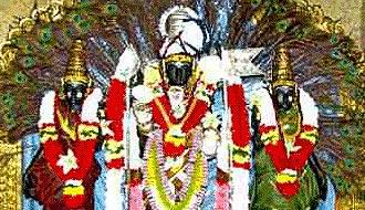 Tiruchengode Velan