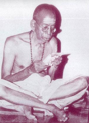 Sri Chengalvarayan