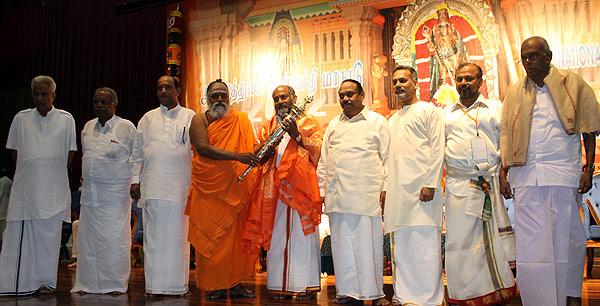 First Muruga Bhakti Conference, Kuala Lumpur