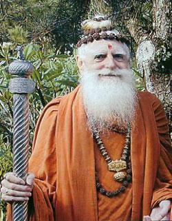 Subramuniya Swami