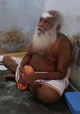 Karur Siddhar