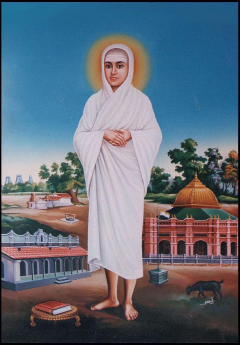 Sri Ramalinga Adigal