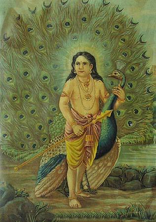Mayilpriya Murugan