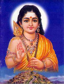 Palani Malai Murugan