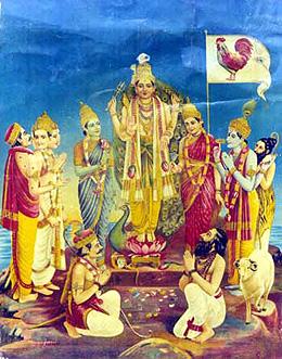 Tiruchendur Senthil Andavar