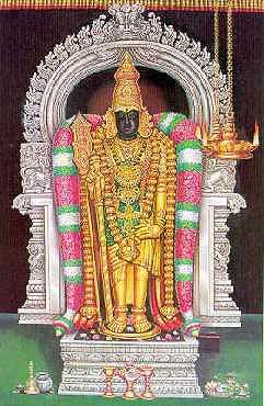 Śrī Swaminatha Swami