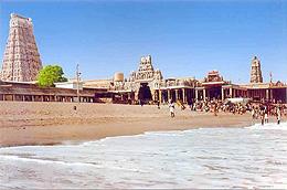 Tiruchendur Sri Subrahmanya Devasthanam