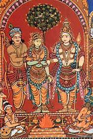 Valli Tirumanam