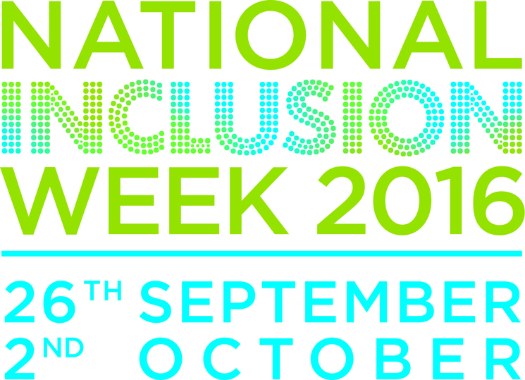 National Inclusion Week 2016