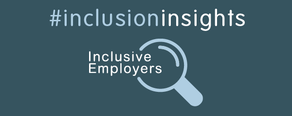 Everyday Inclusion Newsletter from Inclusive Employers