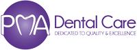 PMA Dental Care Logo