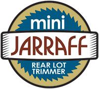 Mini Jarraff Rear Lot Trimmer