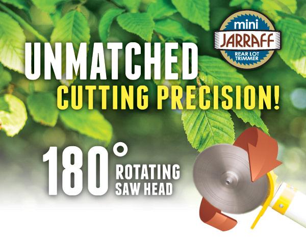 Mini-Jarraff | Unmatched Cutting Precision