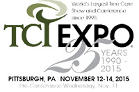 TCI Expo Pittsburgh 2015