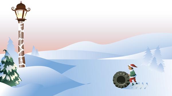 Happy Holidays from Jarraff