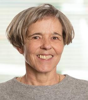 Alma Frutig