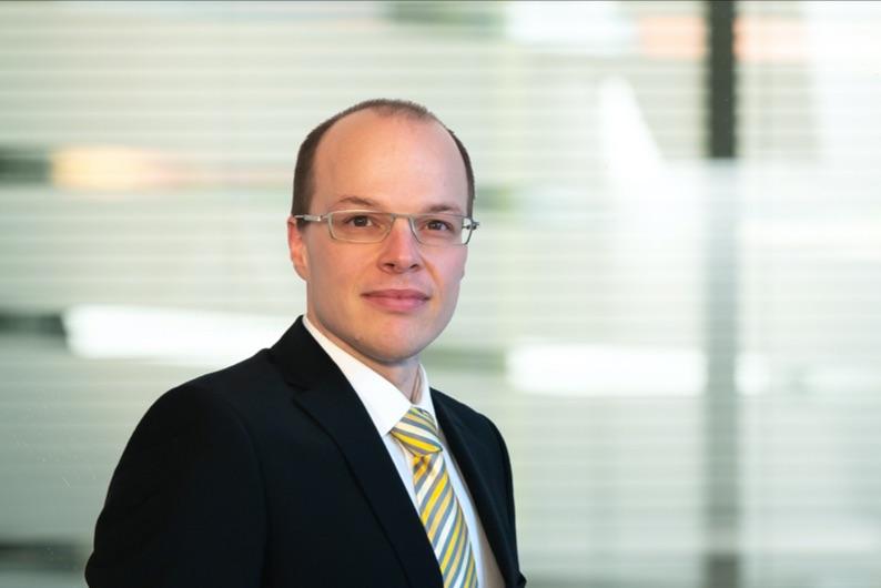 David Stämpfli, Rechtsanwalt