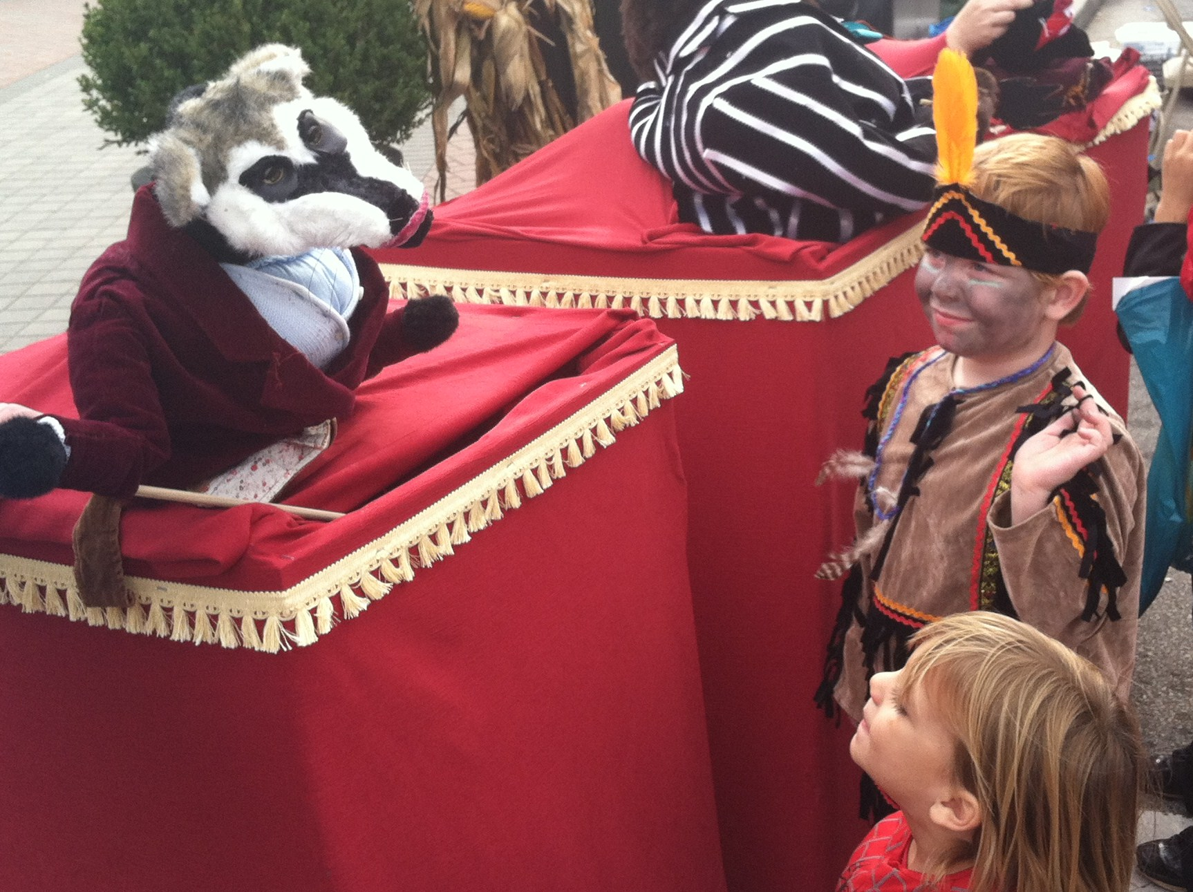 OWTK PHILLY LOCAL: East Passyunk Avenue's 2013 Spooky Saturday and Fall Festival