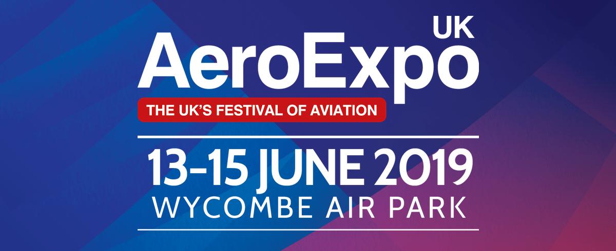 AeroExpo UK - The UK's Festival of Aviation