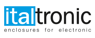 Italtronic's logo