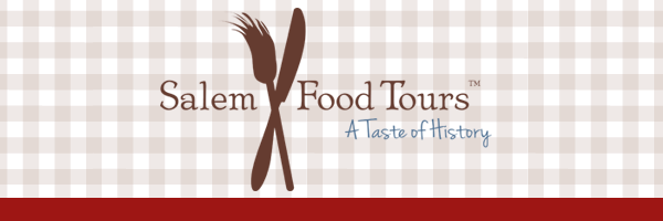Salem Food Tours/North Shore Food Tours