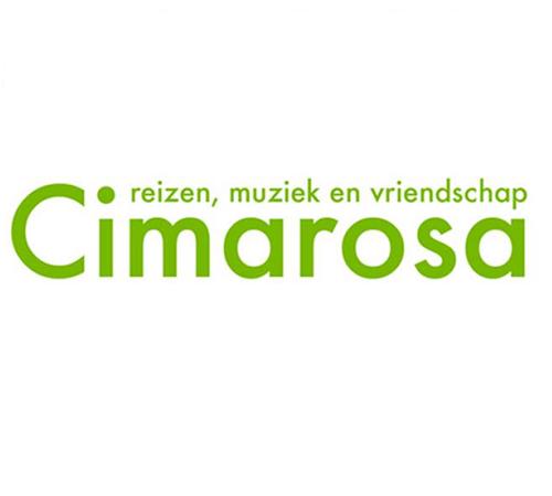 Cimarosa Cultuurreizen