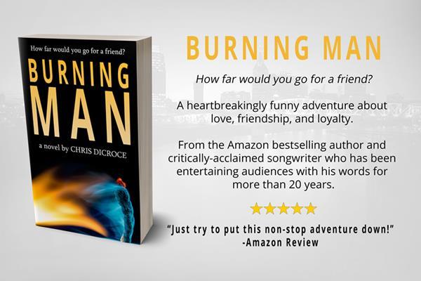 Burning Man Preview
