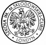 Szkoła Przedmiotów Ojczystych Londyn Putney