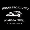 Niagara Food Specialties :: Pingue Prosciutto