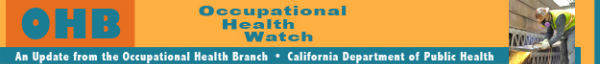 Occupational Health Watch