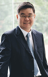 Prof Kevin Ow Yong