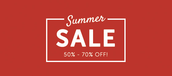 Summer Sale 50% - 70% off obsolete and overstocked products