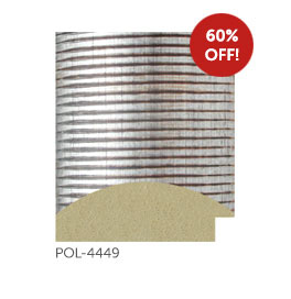 60% off Cairo moulding POL-4449