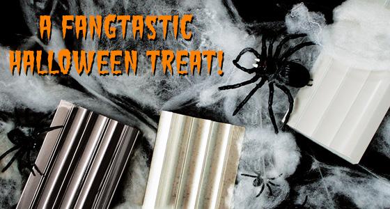 Halloween style Deco mouldings
