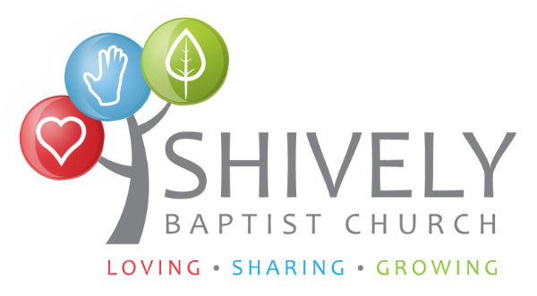 Shively Baptist Church ~ Loving | Sharing | Growing