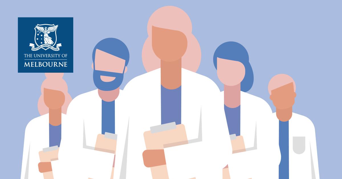 Clinical Suite courses.  100% online.