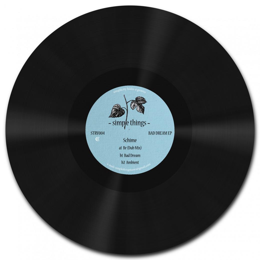 feeder sound exclusive premiere: Schime – Ambient