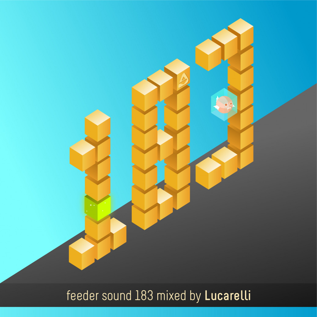 feeder sound 183 mixed by Lucarelli